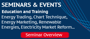 Energy seminars and events